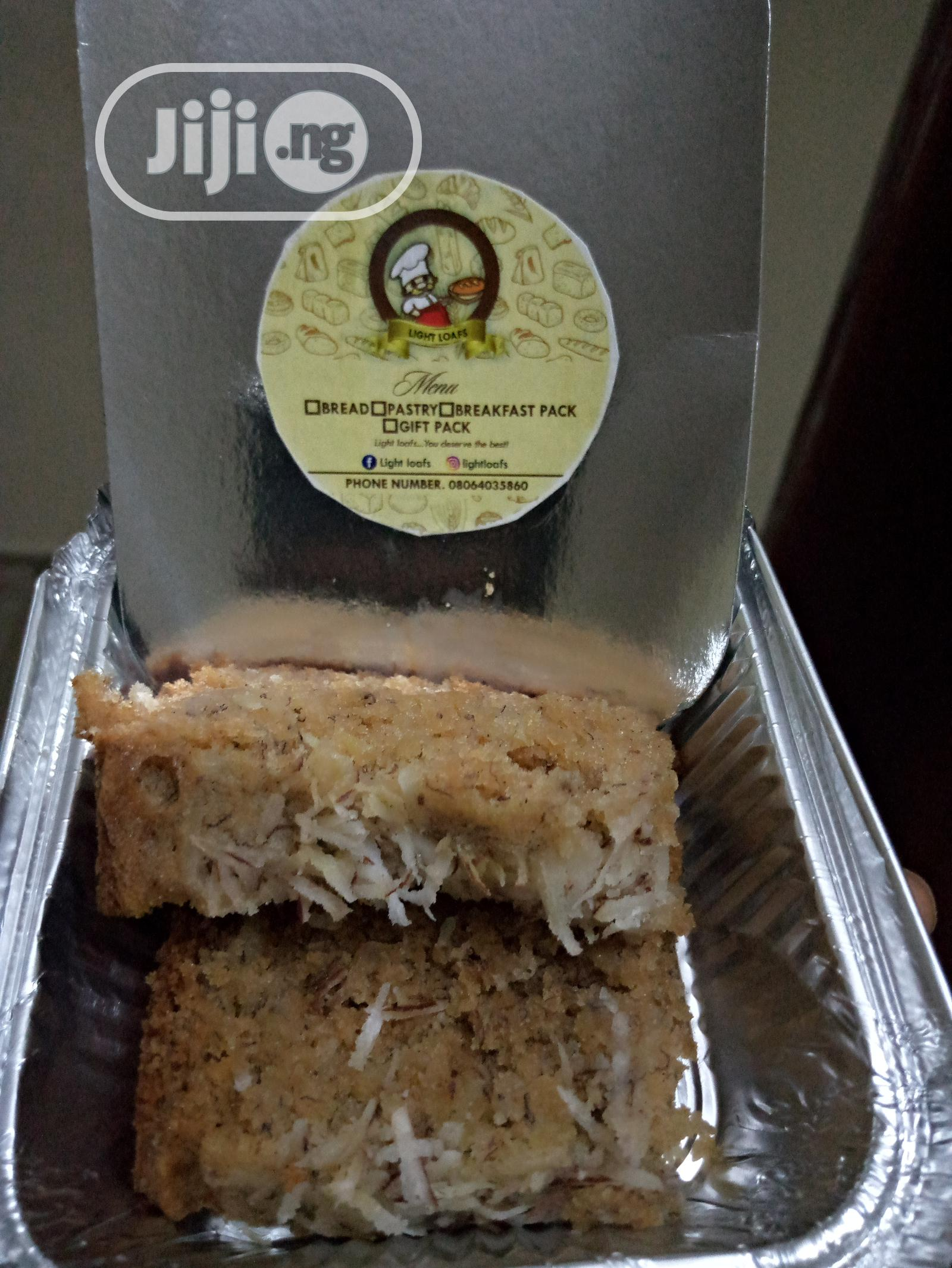 Archive: Banana Bread And More
