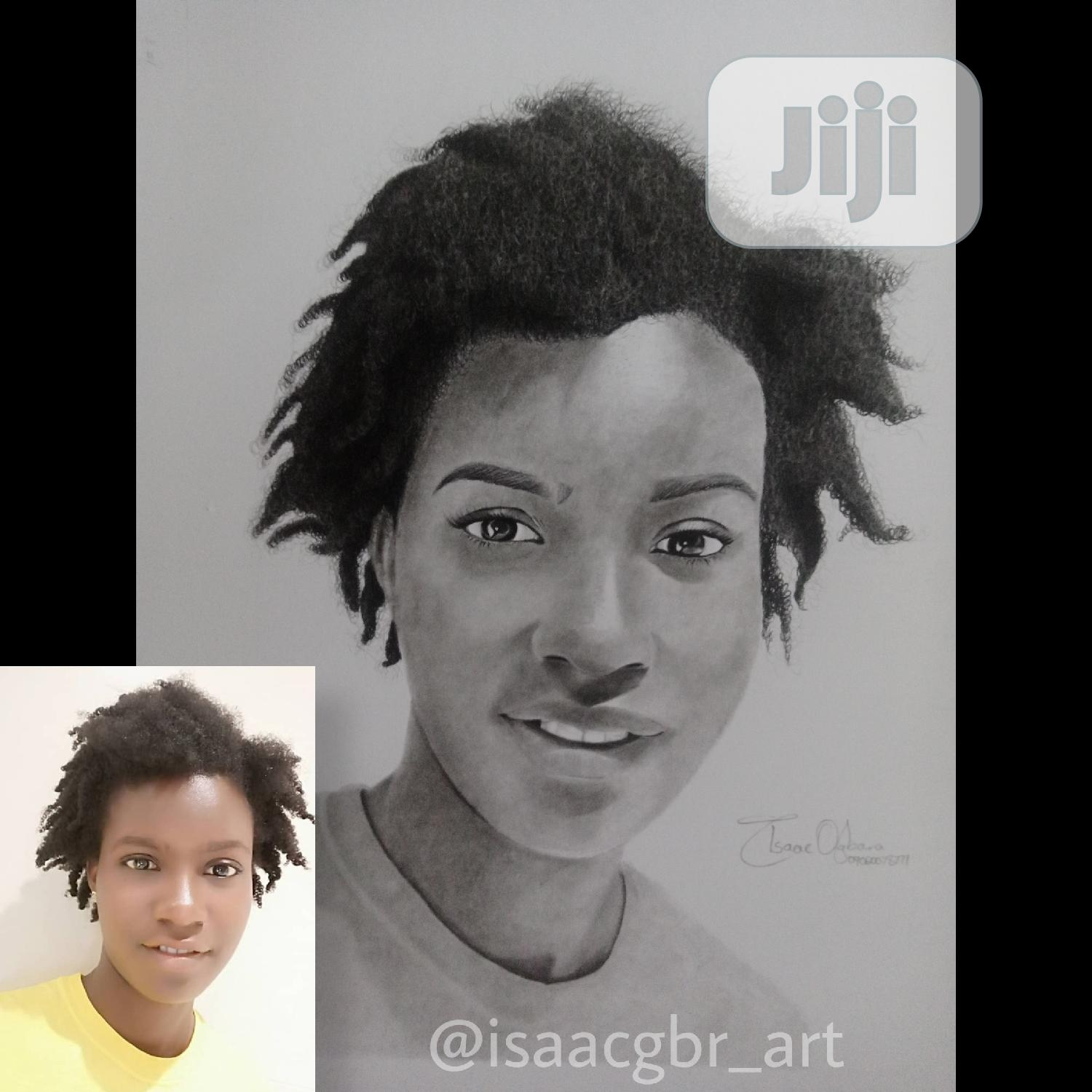 Archive: Pencil Art Drawing Painting
