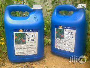 Super Gro Fertilizer For Maximun Yield & Profit   Feeds, Supplements & Seeds for sale in Lagos State, Surulere