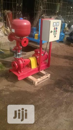 Single Fire Pump | Plumbing & Water Supply for sale in Lagos State, Maryland