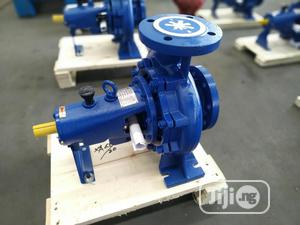 Sil End-suction Centrifugal Pump | Plumbing & Water Supply for sale in Lagos State, Maryland