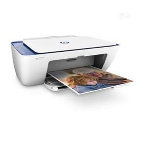 HP Deskjet 2630   Printers & Scanners for sale in Lagos State, Ikeja