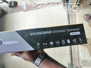 Newrixing Soundbar NR 5017 Bluetooth Speaker | Audio & Music Equipment for sale in Lagos State, Ikeja