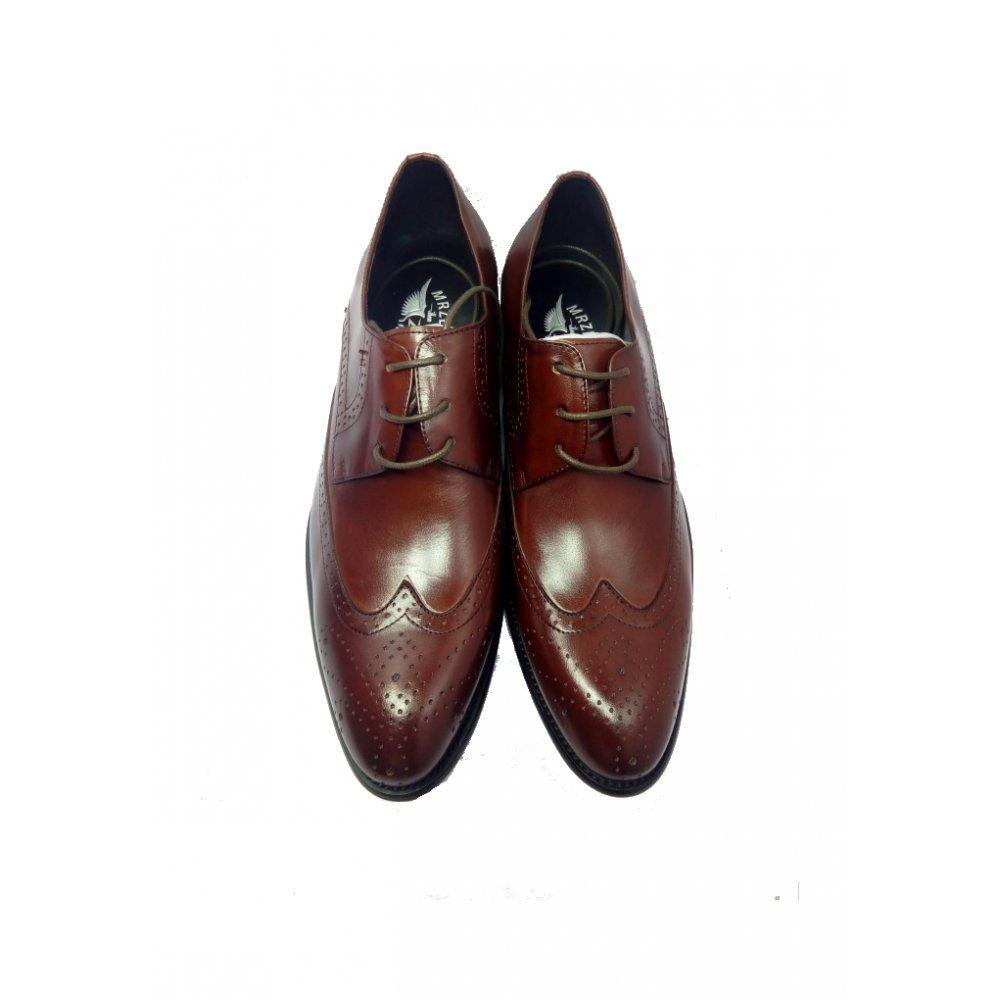 Zenith Brogues Formal Shoe -Mr