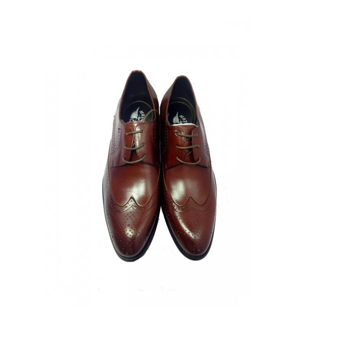 Zenith Brogues Formal Shoe -Mr | Shoes for sale in Alimosho, Lagos State, Nigeria