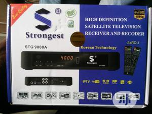Strongest HD Free To Air Decoder | Accessories & Supplies for Electronics for sale in Rivers State, Port-Harcourt