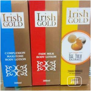 Irish Gold Lotion   Skin Care for sale in Lagos State, Lagos Island (Eko)
