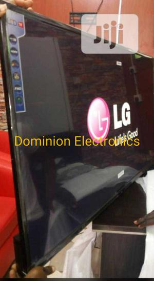 2020 Made LG UHD 4K Smart Wifi (65-Inch) Netflix Facility | TV & DVD Equipment for sale in Lagos State, Ojo