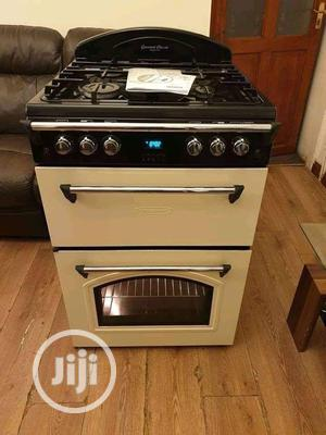 Gas Cooker And Oven 6 Burber   Kitchen Appliances for sale in Lagos State, Ikeja