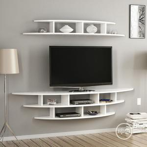 Wall Rack for TV Shelves | Furniture for sale in Lagos State, Lekki