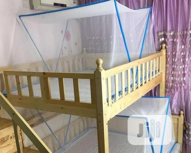 Foldable Bed Net - From Babies to Kids Upto 3years