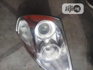 Headlamp for Kia Sedona 2008 Model   Vehicle Parts & Accessories for sale in Ogun State, Ado-Odo/Ota