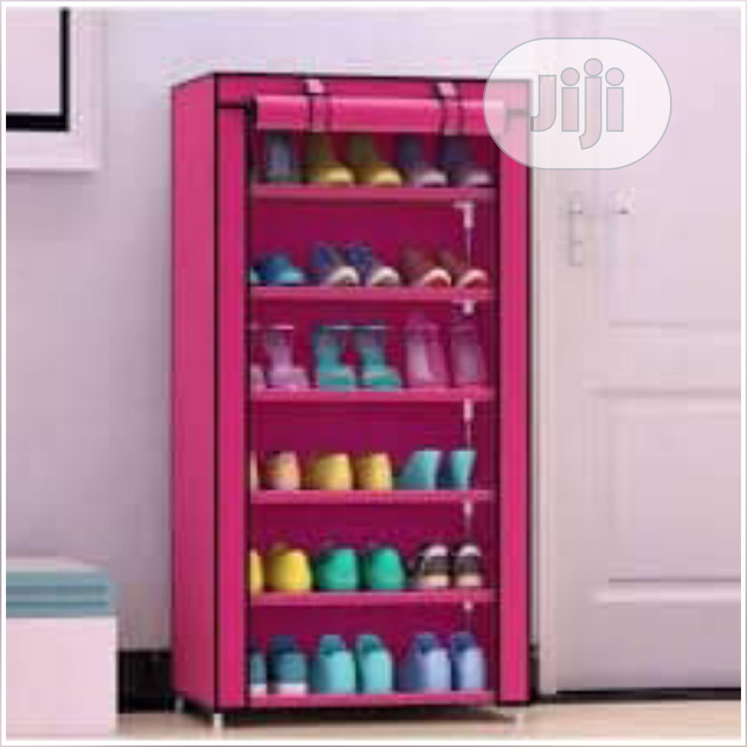 Archive: 6 8 Layers Shoe Rack