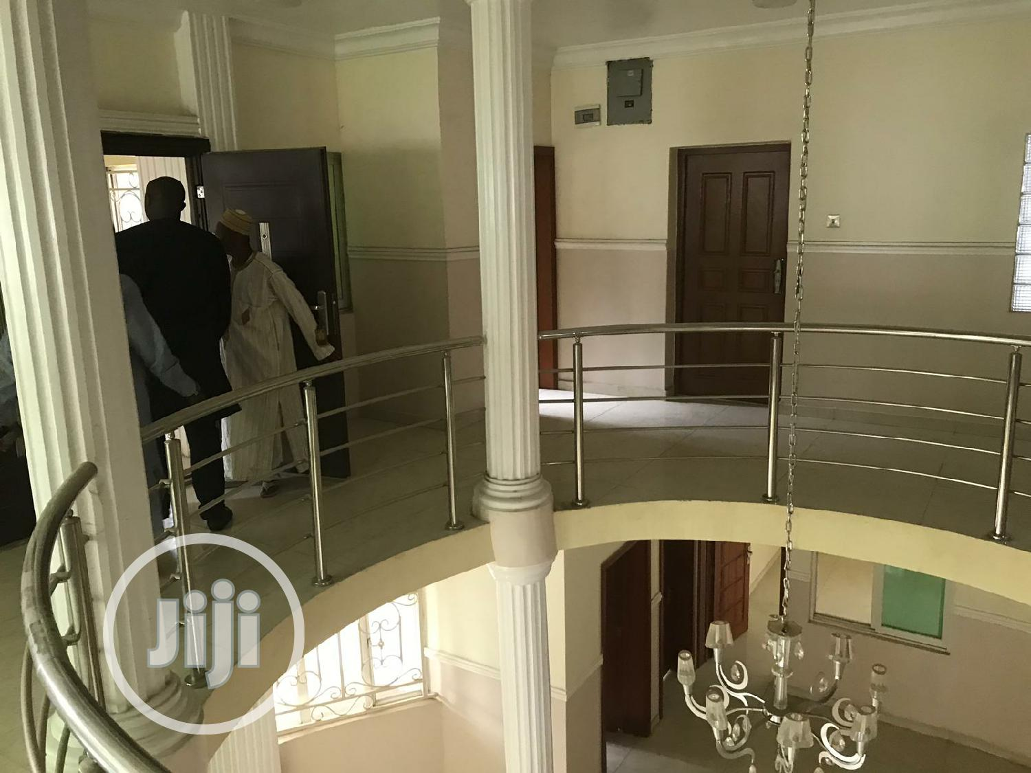 Mansion For Sale Around Aso Rock Villa Abuja | Houses & Apartments For Sale for sale in Asokoro, Abuja (FCT) State, Nigeria