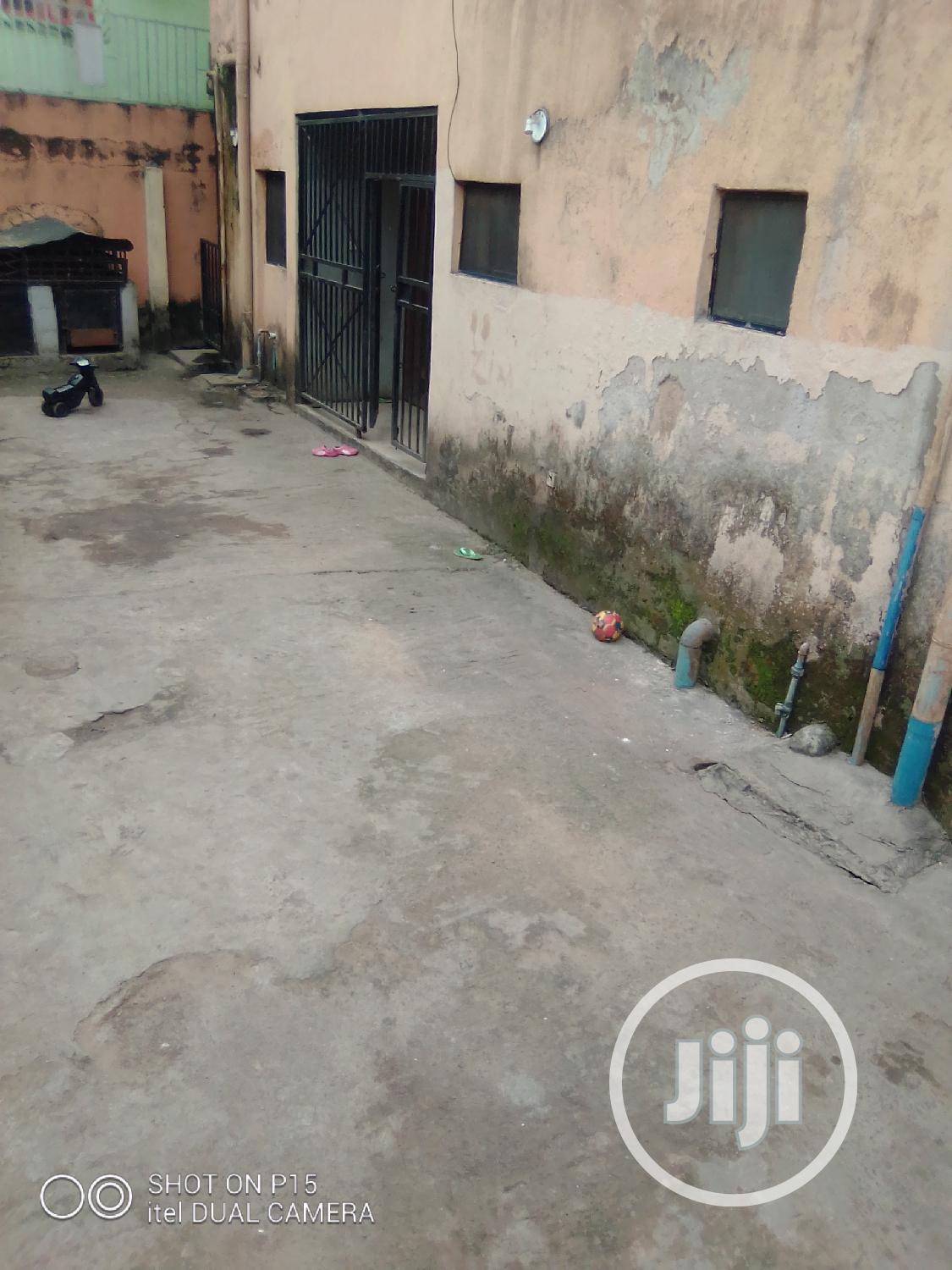 Standard 2 Unit Of 4bedroom Duplex Good For All Purpose | Houses & Apartments For Sale for sale in Alimosho, Lagos State, Nigeria