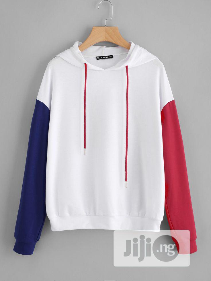 Block Color Hoodies for Adult and Kids | Clothing for sale in Surulere, Lagos State, Nigeria