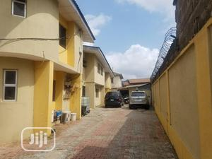 Executive Block Of 4 Flat Of 3bedroom In A Serene Estate | Houses & Apartments For Sale for sale in Lagos State, Ikeja