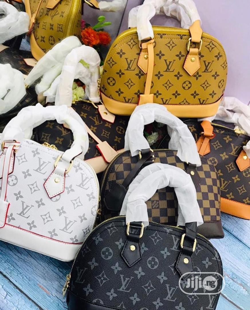 New Quality Turkey Louis Vuitton Female Handbag