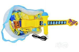 Minion Magic Guitar and Microphone   Toys for sale in Lagos State, Lagos Island (Eko)