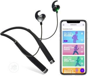 Lifebeam Vi Personal Trainer Wireless Headphones | Headphones for sale in Lagos State, Ikeja