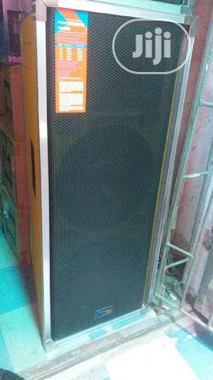 Atlantic Double Speaker | Audio & Music Equipment for sale in Lagos State, Ikeja