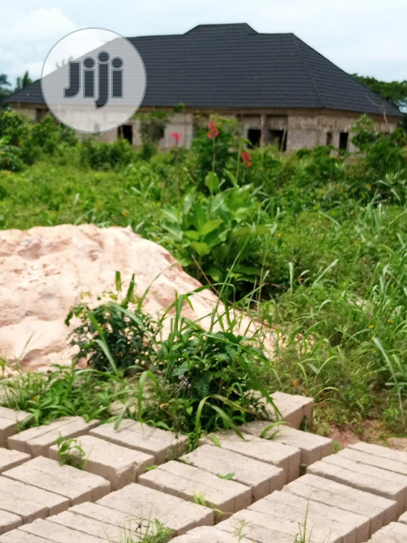 100/100 Land for Sale at Egbaen, Benin City