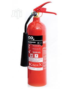 Fire Extinguisher 3kg Co2 | Safetywear & Equipment for sale in Lagos State, Ikeja