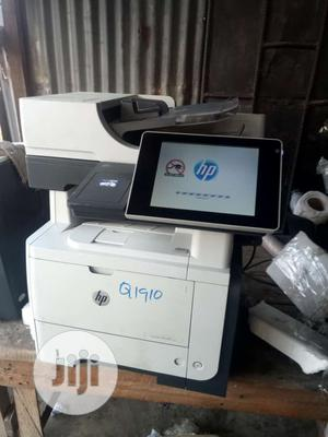 HP Laserjet Pro500m525 | Printers & Scanners for sale in Lagos State, Surulere