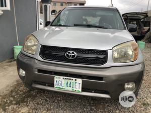 Toyota RAV4 2004 Gray | Cars for sale in Lagos State, Ikeja