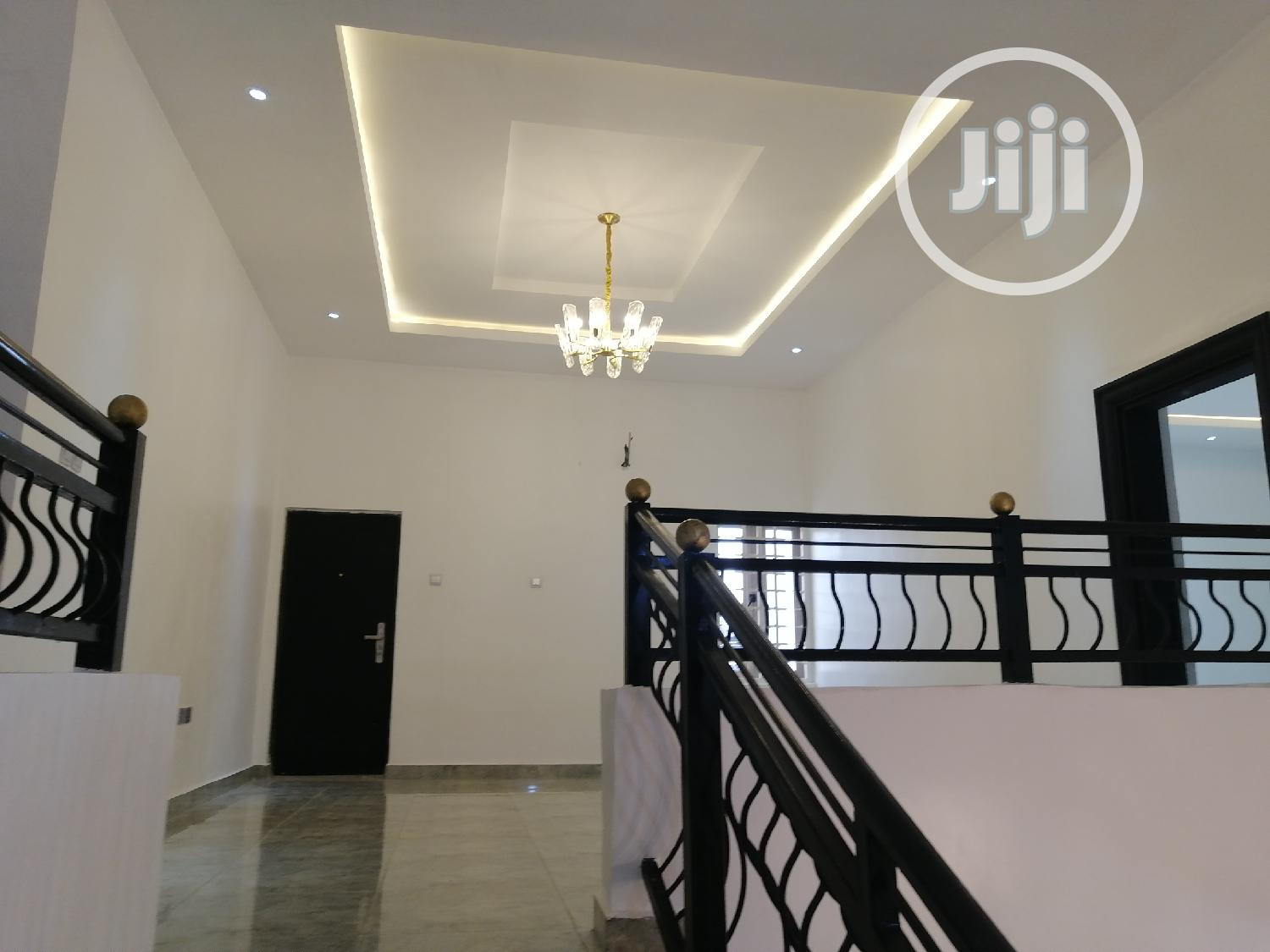 Exquisitely Finished 4 Bedroom Duplex With Swimming Pool | Houses & Apartments For Sale for sale in Gwarinpa, Abuja (FCT) State, Nigeria