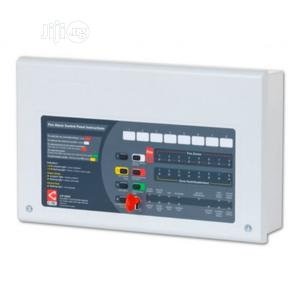 C-tech 8 Zone Fire Alarm Panel   Safetywear & Equipment for sale in Lagos State, Ikeja