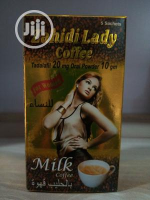 Zahidi Lady Coffee For Women | Sexual Wellness for sale in Abuja (FCT) State, Wuse 2
