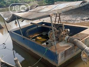 8 Inches Dredger | Watercraft & Boats for sale in Akwa Ibom State, Abak
