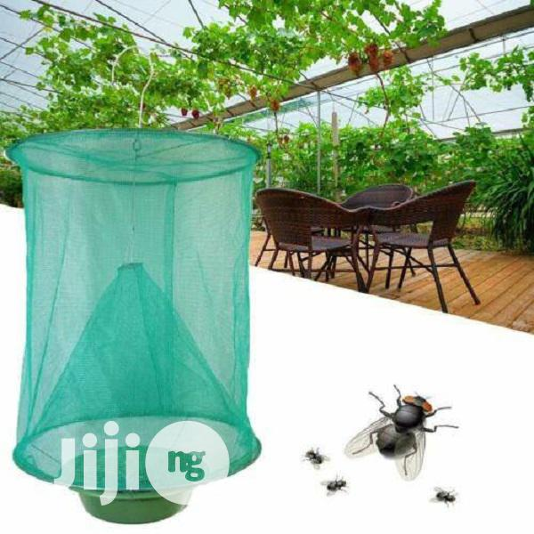 Portable Nontoxic Fly/ Mosquito Trap | Garden for sale in Port-Harcourt, Rivers State, Nigeria