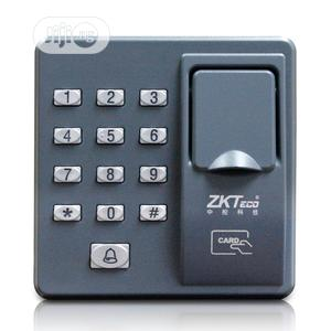 X6 ZKT Access Control Time Attendance System | Security & Surveillance for sale in Lagos State, Ikeja