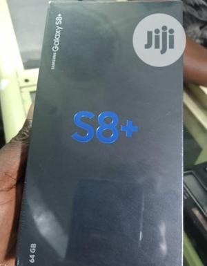 New Samsung Galaxy S8 Plus 64 GB   Mobile Phones for sale in Lagos State, Ikeja