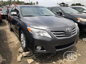 Toyota Camry 2010 Black   Cars for sale in Lagos State, Apapa