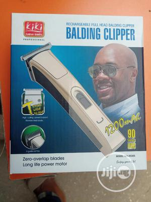 Professional Rechargeable Clipper | Home Accessories for sale in Lagos State, Ojo