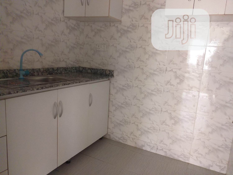 Archive: Newly Built 1bedroom Mini Flat BQ
