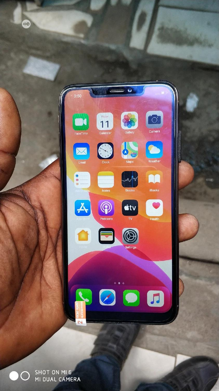 New Apple iPhone XS Max 512 GB Gold | Mobile Phones for sale in Apapa, Lagos State, Nigeria