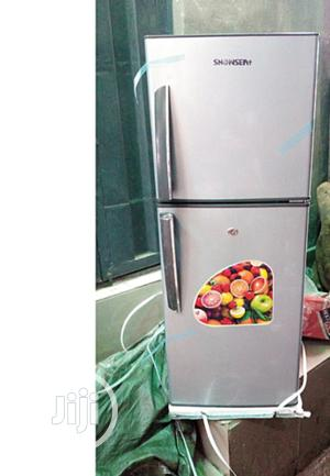 Snowsea+ Double Door Refrigerator (BCD-198) | Kitchen Appliances for sale in Lagos State, Ojo