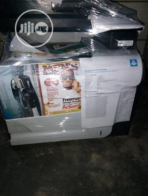 HP Laserjet Pro 500mfp 570dw | Printers & Scanners for sale in Lagos State, Surulere