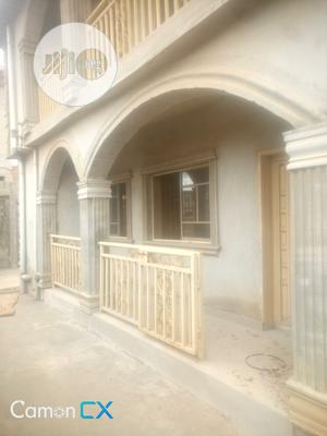 Newly Built 3 Bedroom Flat For Rent At Abiola Estate Ayobo. | Houses & Apartments For Rent for sale in Lagos State, Alimosho