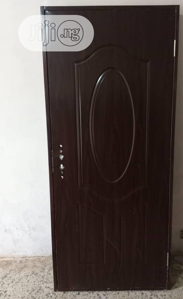 American Steel Doors For Rooms
