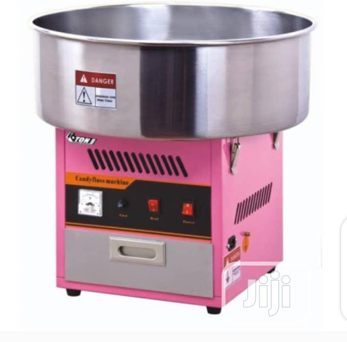 Candy Floss Machine   Restaurant & Catering Equipment for sale in Ojo, Lagos State, Nigeria