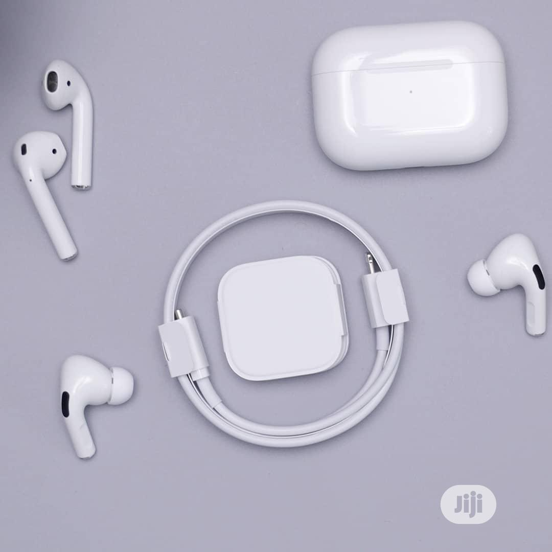 Apple Airpods 2 Copy | Headphones for sale in Aba South, Abia State, Nigeria