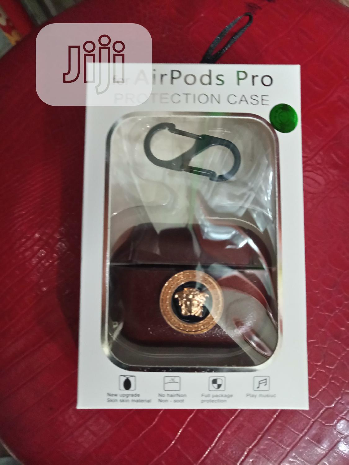 Case for Airpod Pro | Accessories for Mobile Phones & Tablets for sale in Ojo, Lagos State, Nigeria