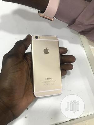 Apple iPhone 6 16 GB Gold | Mobile Phones for sale in Abuja (FCT) State, Wuse 2