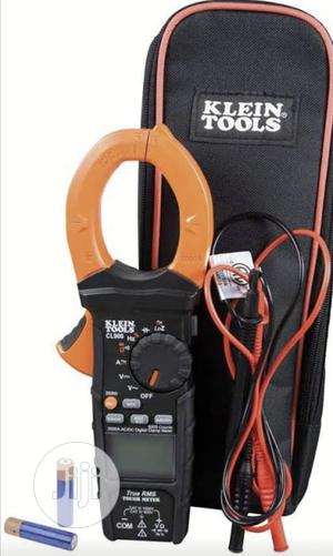 Klein Tools CL900 2000A AC-DC Clamp Meter | Measuring & Layout Tools for sale in Lagos State, Amuwo-Odofin