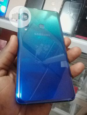 Samsung Galaxy A9 128 GB Blue   Mobile Phones for sale in Lagos State, Ikeja